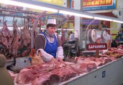 мясо на шашлыки